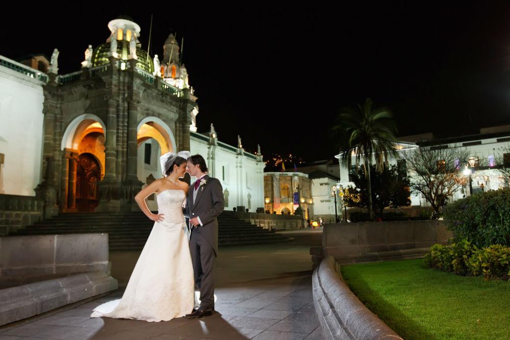 Fotografo Bodas Quito