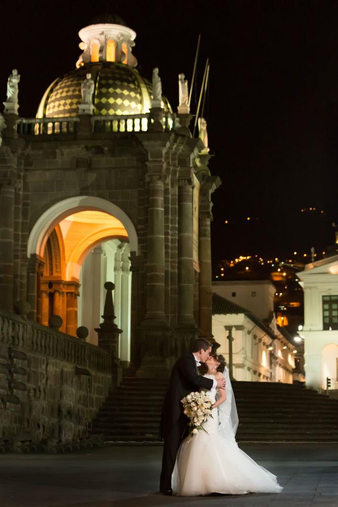 Fotografia Quito