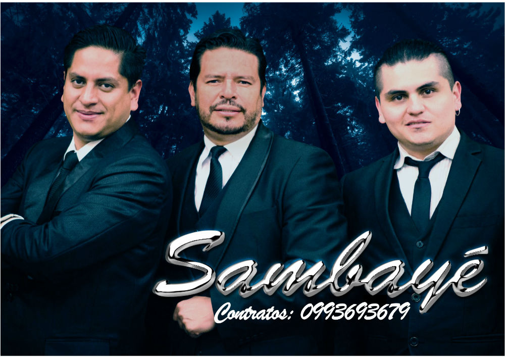 SAMBAYE RIOBAMBA2