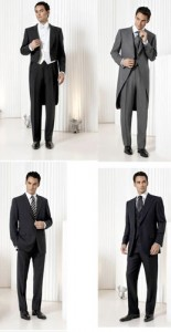 El traje perfecto para cada ocasión