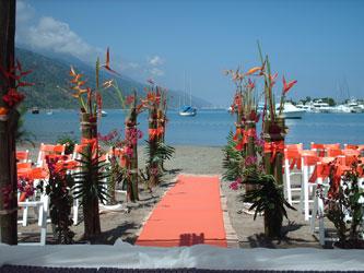 5 tips para escoger el mejor lugar para celebrar tu boda.
