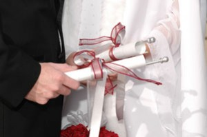 4 Consejos para para escribir tus votos matrimoniales