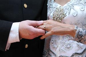 La cuenta regresiva para tu boda