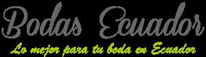 Bodas Ecuador