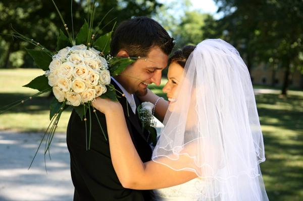 Consejos para tener buenas fotografías en el día de tu boda