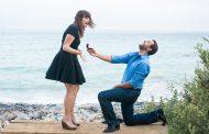 Fotos: Reacciones en una Propuesta de Matrimonio